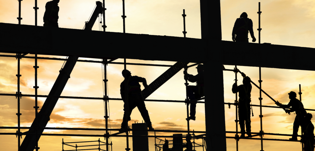 What is Construction Risk Management in Central Alberta