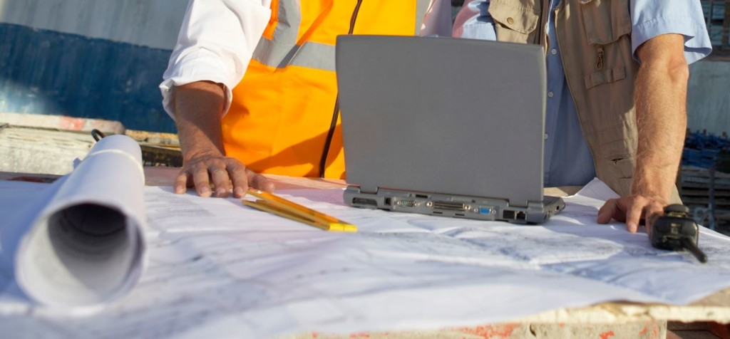 Construction Project Management in Central Alberta