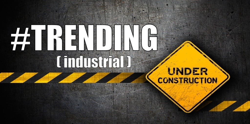 Industrial Construction Trends Alberta
