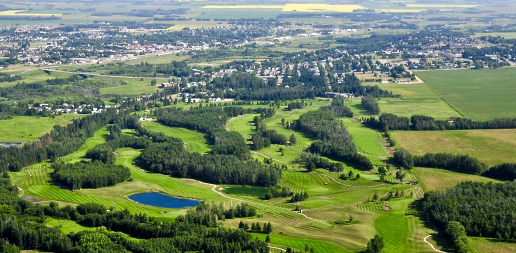 Central-Alberta-Towns-Ponoka-Construction