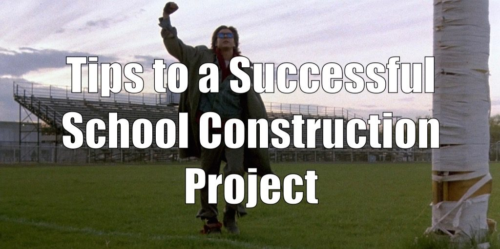 School Construction Alberta