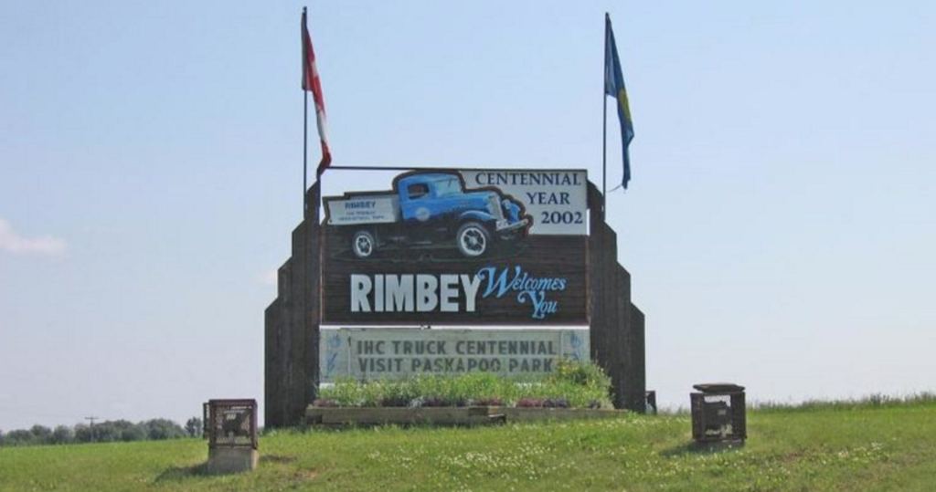 Rimbey AB Commercial Construction