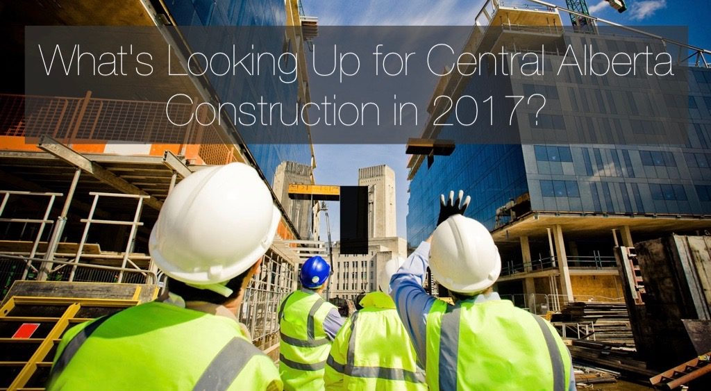 Alberta Construction News Updates
