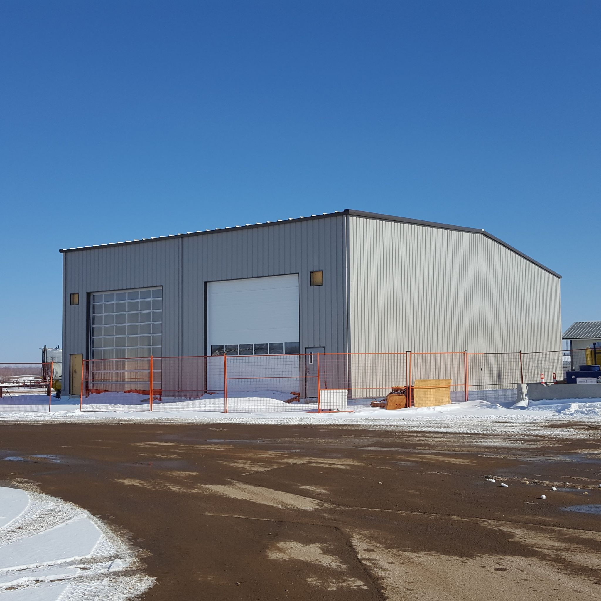 Sylvan Lake Building Contractors: Apple Building Systems Inc